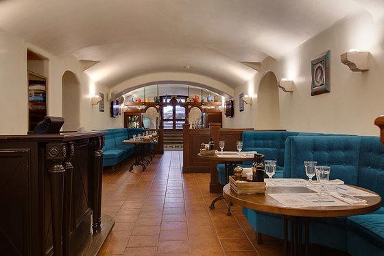 Ресторан Cannoli Café - фотография 14
