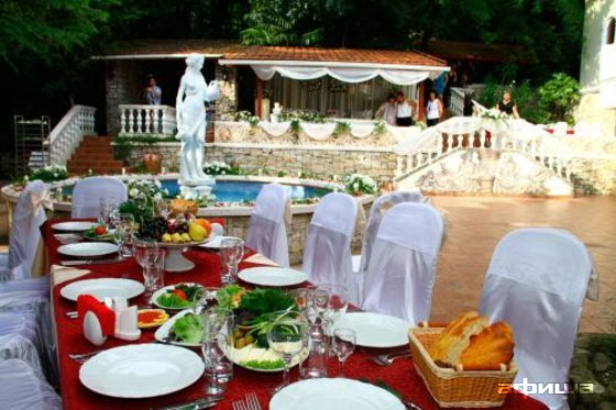 Ресторан Каньон - фотография 9
