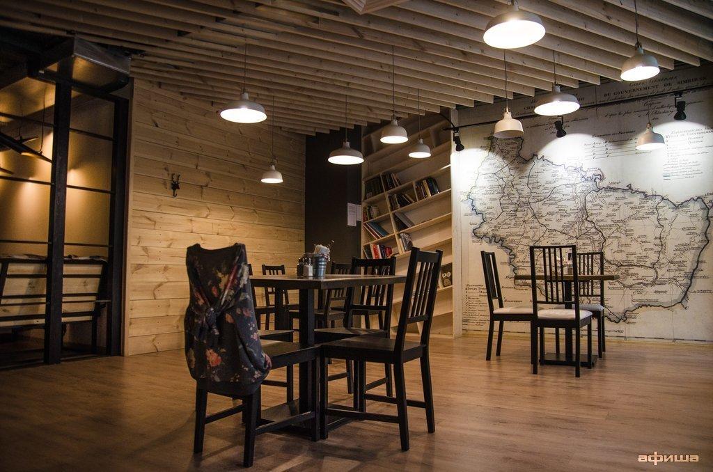 Ресторан Свитер - фотография 10