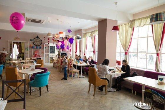 Ресторан Карлсон - фотография 3