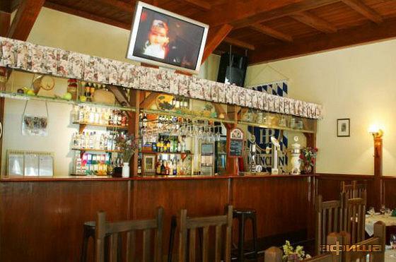 Ресторан Старина Герман - фотография 5