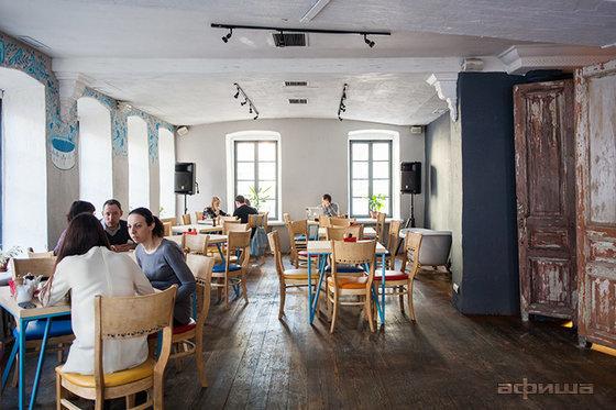 Ресторан Юность - фотография 7