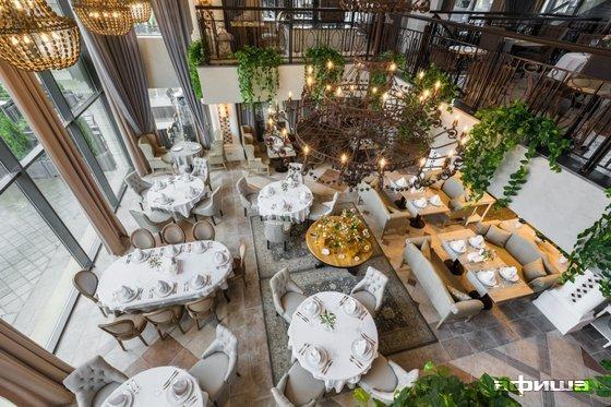 Ресторан Бахча - фотография 8