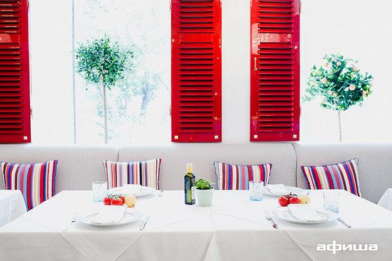 Ресторан Семирамис - фотография 2