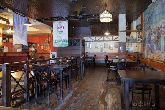 Ресторан Pan Smetan - фотография 7