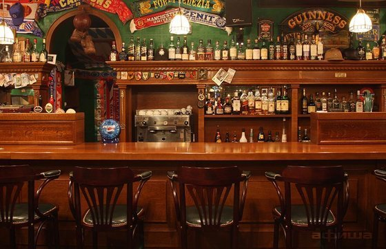 Ресторан Mollie's - фотография 3