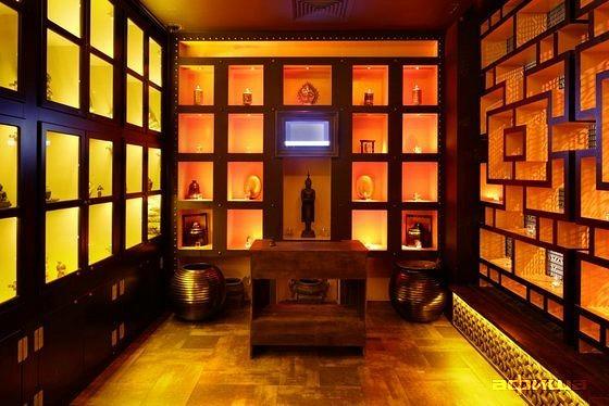 Ресторан Buddha Bar Moscow - фотография 14