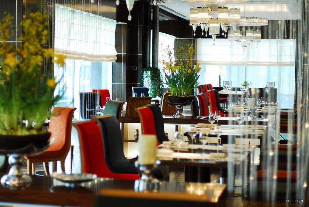 Ресторан Chekhonte - фотография 1