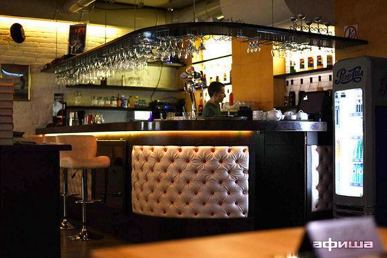 Ресторан Barberry - фотография 7