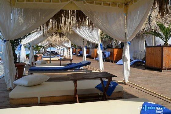 Ресторан Синее море - фотография 8