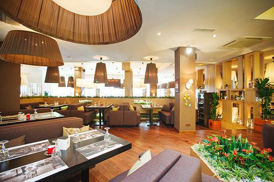 Ресторан Bona capona - фотография 13