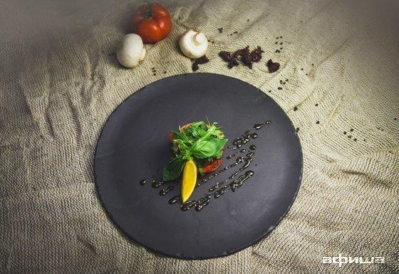 Ресторан Bio Port - фотография 1