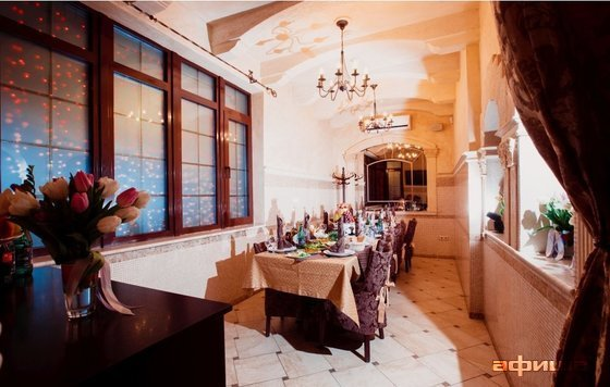 Ресторан Эвелина - фотография 8
