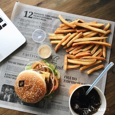 Ресторан Это бургер, Карл - фотография 4