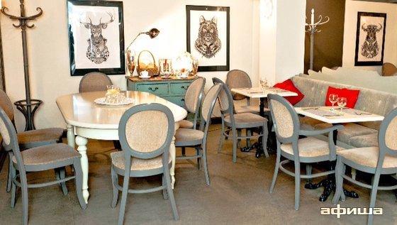 Ресторан Волконский - фотография 12