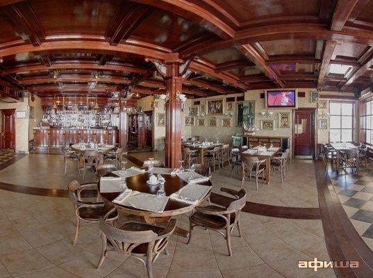 Ресторан Гольфстрим - фотография 13