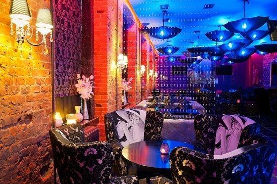 Ресторан Amsterdam - фотография 5