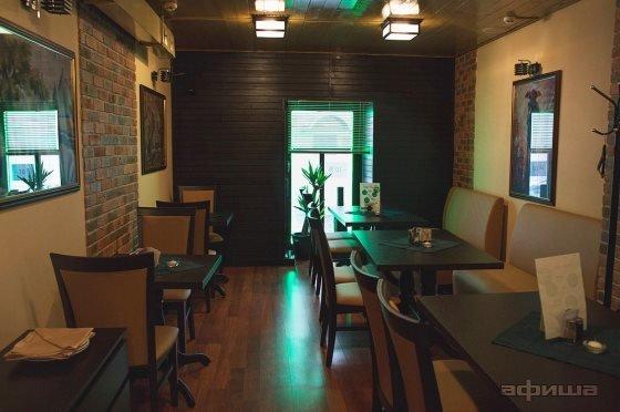 Ресторан Rice Symphony - фотография 6