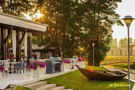 Ресторан The River Café - фотография 15