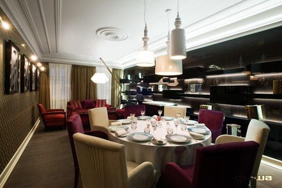 Ресторан Anatoly Komm for Raff House - фотография 13