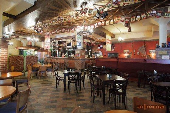 Ресторан Pan Smetan - фотография 8