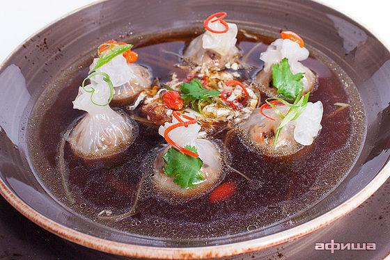 Ресторан Andrea's - фотография 12