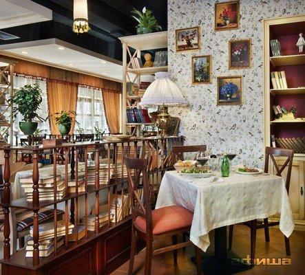 Ресторан Паштет - фотография 2