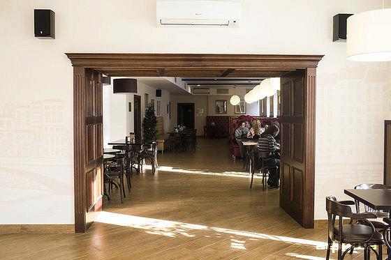 Ресторан Штрогель - фотография 7