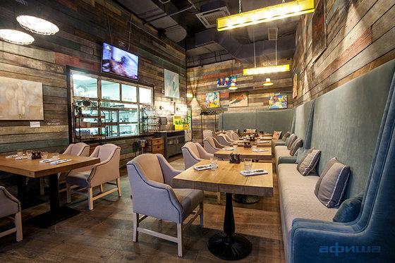 Ресторан Фани Кабани - фотография 9