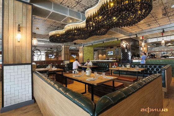 Ресторан Альбатрос - фотография 27
