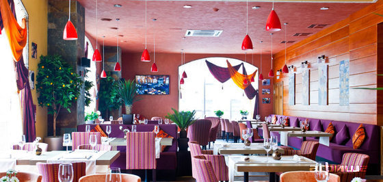 Ресторан Хурма - фотография 7