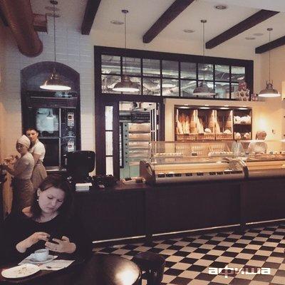 Ресторан Месье Макс - фотография 4