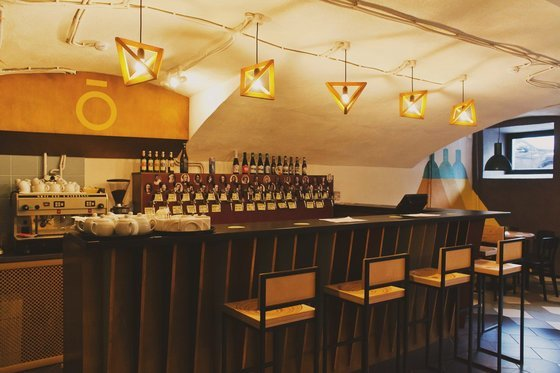 Ресторан Одного ума мало - фотография 7