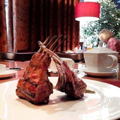 Ресторан Carrera - фотография 4