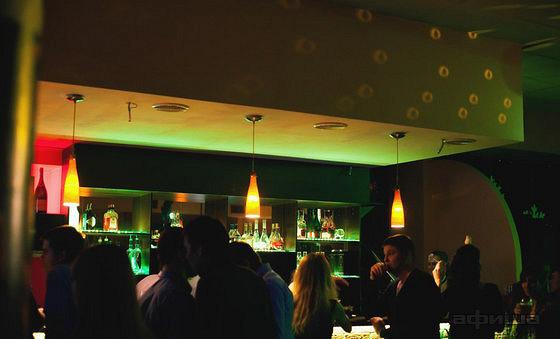 Ресторан Лунный свет - фотография 8
