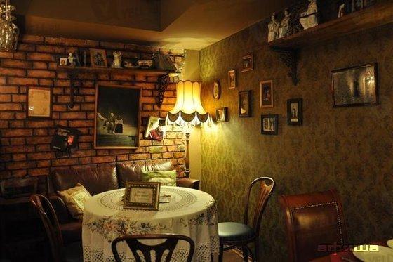 Ресторан Чемодан - фотография 4