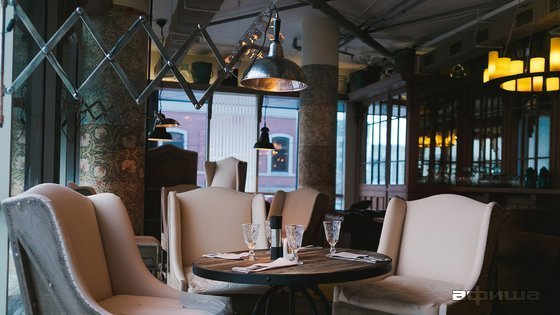Ресторан Mitrich - фотография 7