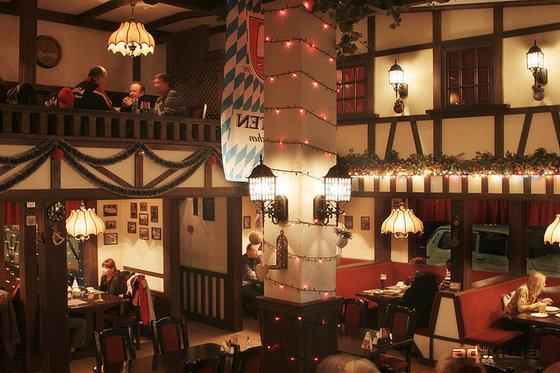 Ресторан Фрау Марта - фотография 2