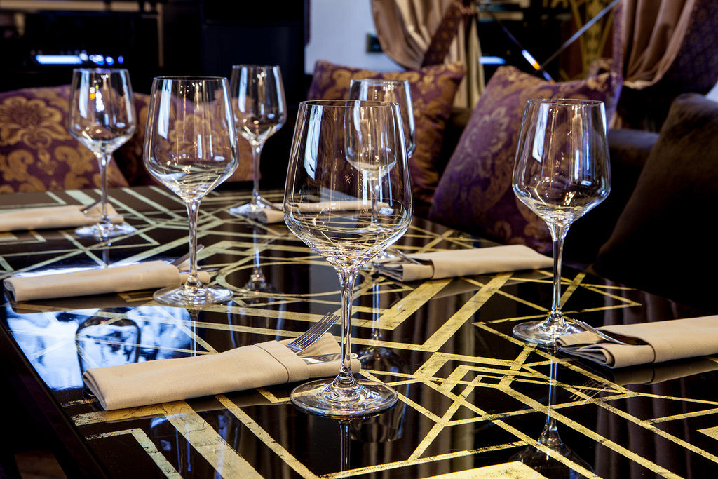 Ресторан Кадриль - фотография 21