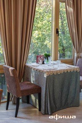 Ресторан Оливье - фотография 8