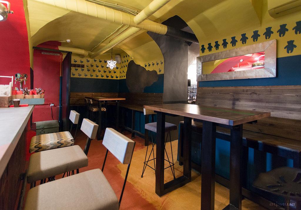 Ресторан Prosto vino - фотография 6