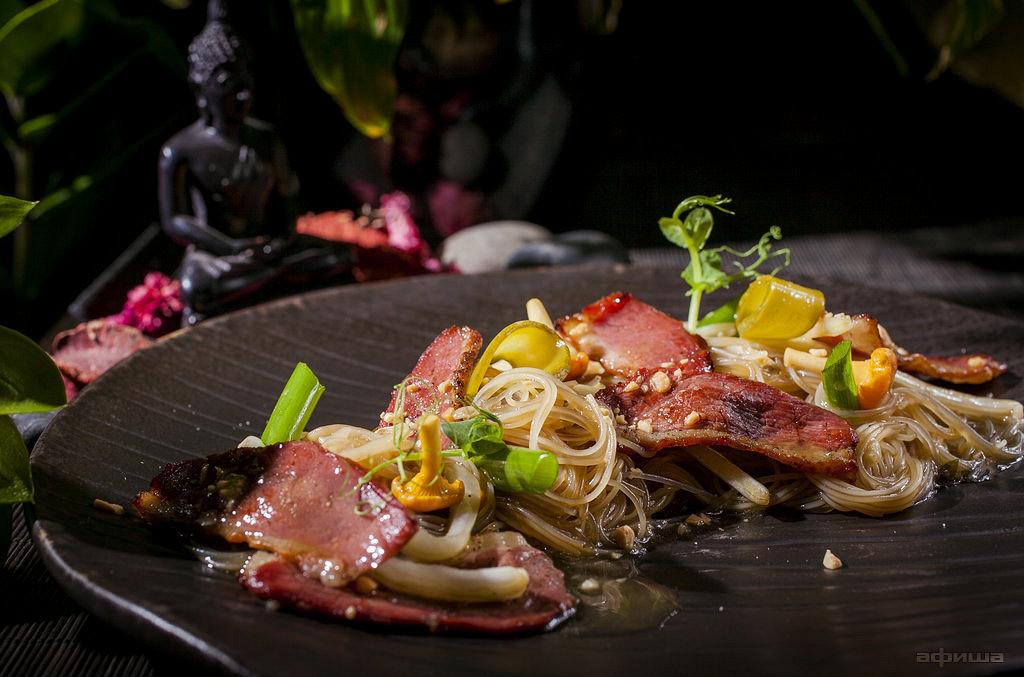 Ресторан China Club - фотография 16