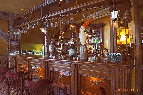 Ресторан Мадьяр - фотография 10