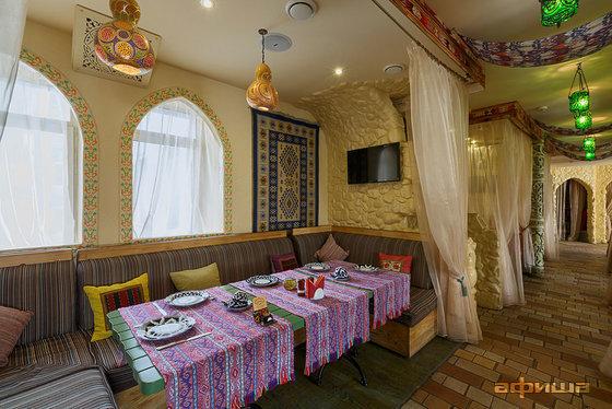 Ресторан Карши - фотография 5