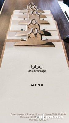 Ресторан BBC - фотография 8