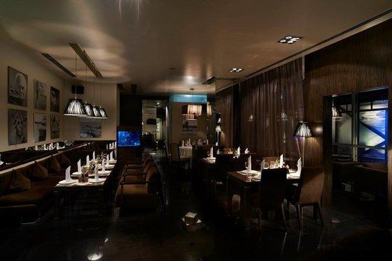 Ресторан Del mare - фотография 3