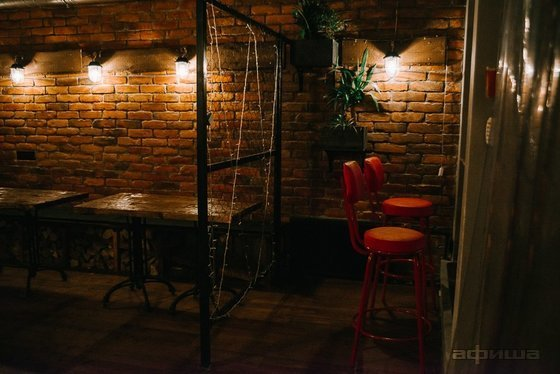 Ресторан Chuck - фотография 10