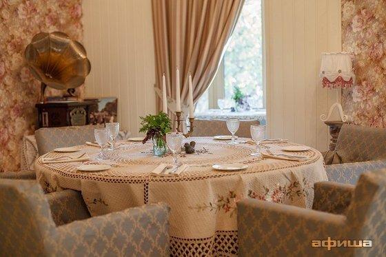 Ресторан Оливье - фотография 14