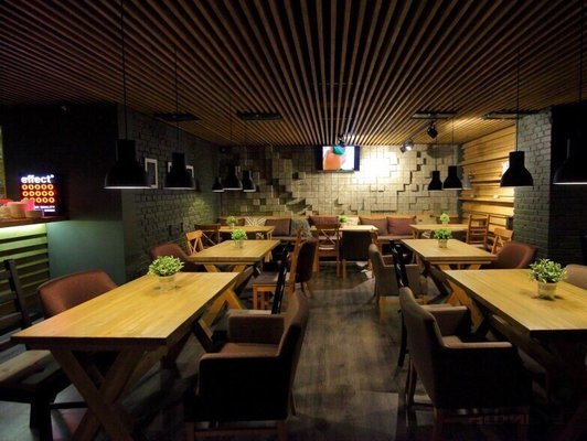 Ресторан Всехорошо! - фотография 3
