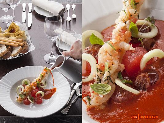 Ресторан Percorso - фотография 9